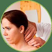 Servicio de Fisioterapia a domicilio en Las Rozas