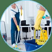 Servicio de Limpieza de Oficinas en Las Rozas